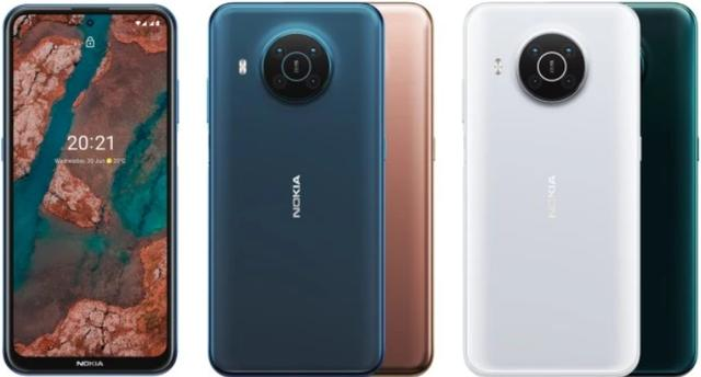 Nokia x20 Review: Do you buy or bye!