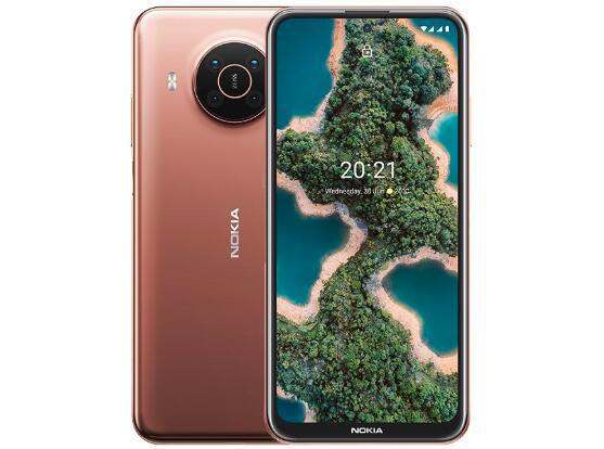 Vidéo: Nokia x20 Review   Design Different