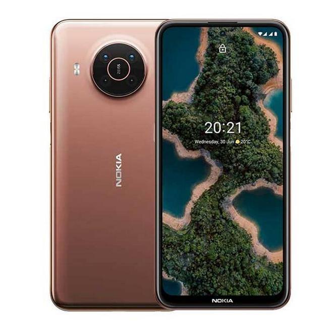 Pratique: Nokia x20 Review