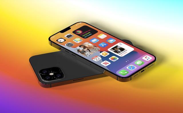 L'iPhone 12 n'a pas de service?Répare - le.