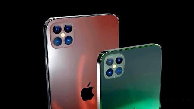 IPhone de la prochaine génération: plus grande batterie, plus petite entaille, plus grande caméra