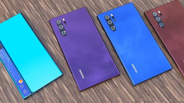 Huawei mate x2 date de sortie, prix, spécifications et caractéristiques