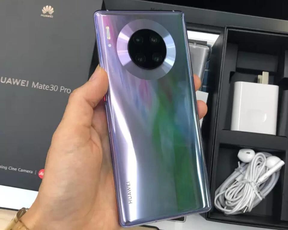 Que signifient P, mate et Nova dans les smartphones Huawei tels que Huawei P40, Huawei mate 30 et Huawei Nova 6?
