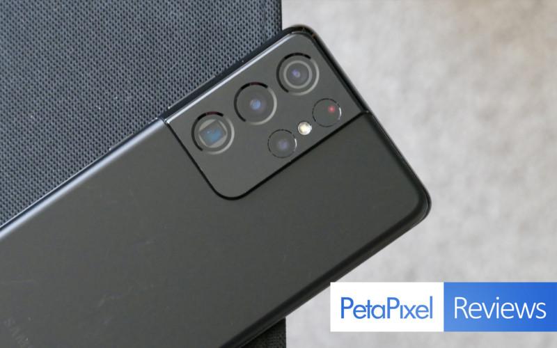 Test du Samsung Galaxy S21 Ultra : le meilleur de Samsung à ce jour