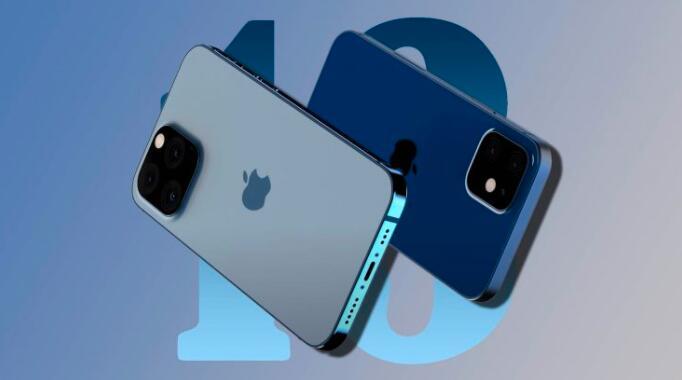 Apple iPhone 13 : rumeurs, fonctionnalités, spécifications, date de sortie