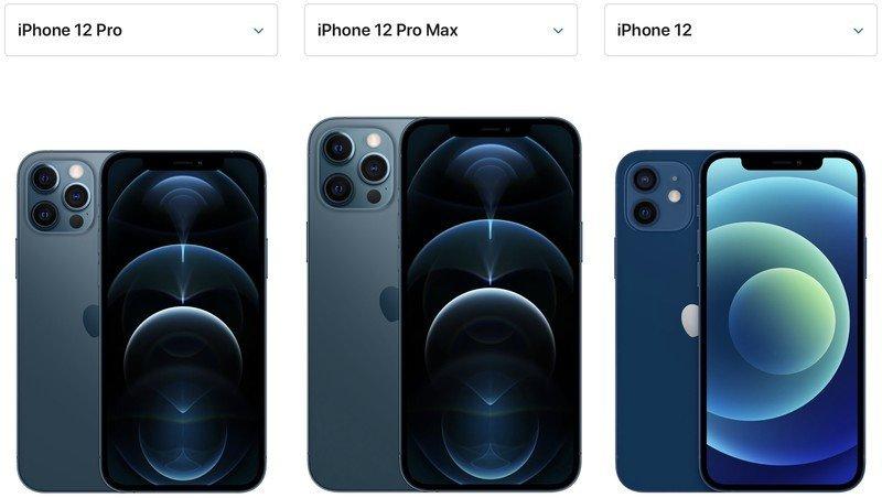 5 raisons pour lesquelles je n'achète pas l'iPhone 12 ou l'iPhone 12 Pro\