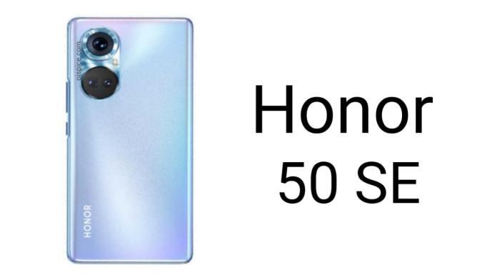 Honor 50 SE Review, Avantages et inconvénients Avantages et inconvénients
