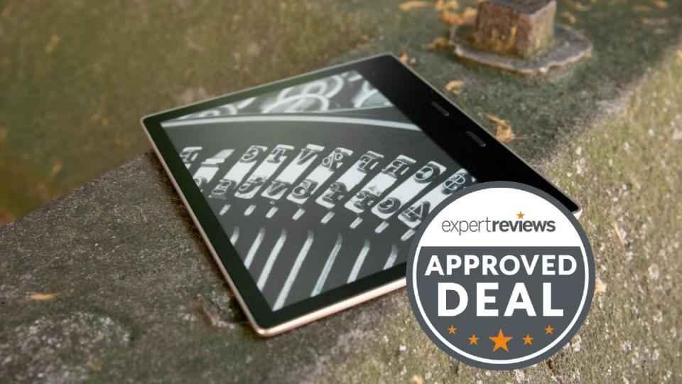 Amazon Kindle prix le plus bas JAMAIS dans l'offre Black Friday