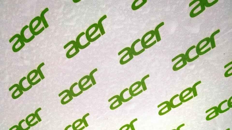 Acer Liveblog Challenge 2015