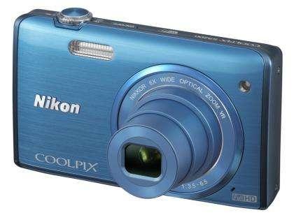 Avis Nikon Coolpix S5200