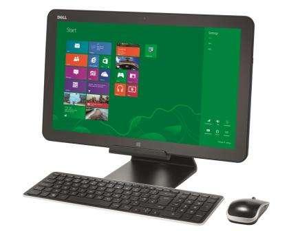 Avis Dell XPS 18
