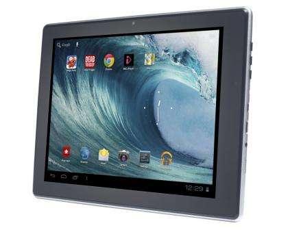Avis sur la tablette Disgo 9104