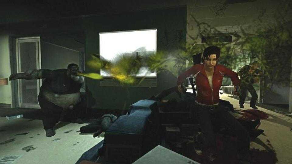 Avis sur Valve Left 4 Dead