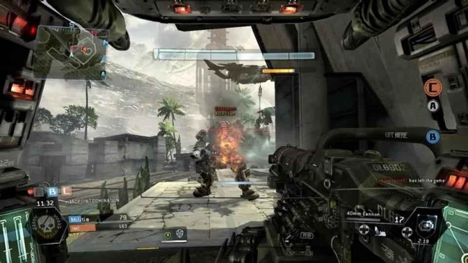 EA confirme la suite de Titanfall, mais sera-ce une exclusivité Xbox One ?