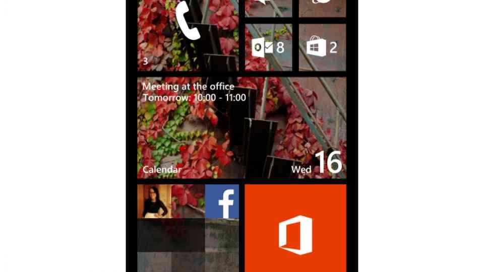 Examen de Windows Phone 8.1