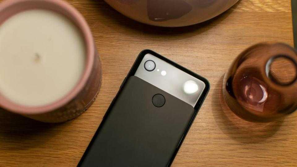 Économisez 150£ sur le Pixel3 sans carte SIM: l'un de nos téléphones préférés de 2018